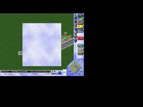 Como descargar Sim City 3000 + 1 link