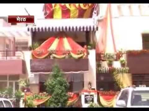Stage set for grand wedding of Suresh Raina; PM Modi congratulates him