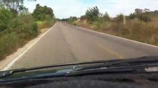 CARRERA CAMARO VS CHEVY MONZA 2004 OAXACA COSTA