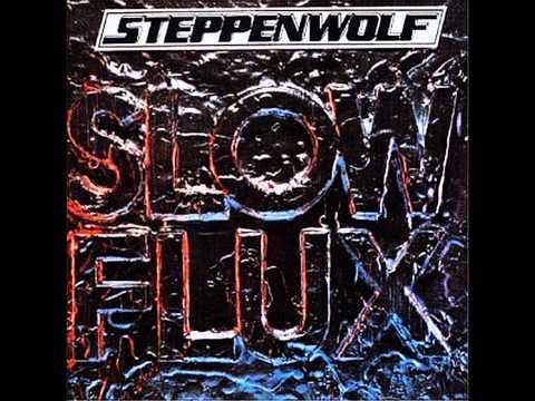 Steppenwolf - Spiritual Fantasy