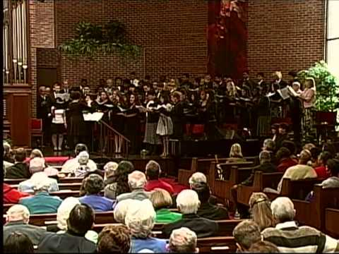 10-10-09 Worship Service, South Lancaster Academy Alumni