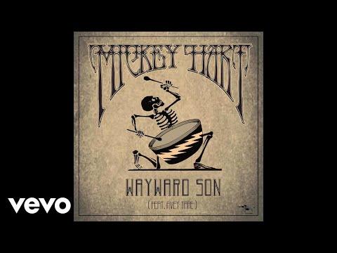 Mickey Hart - Wayward Son (Audio) ft. Avey Tare #1