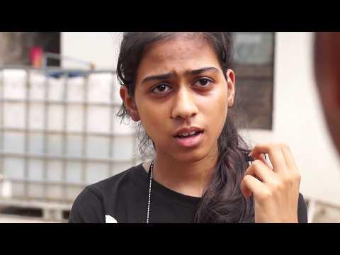 Marathi Short Film Good Turn Ek Love Story Marathi Short Film
