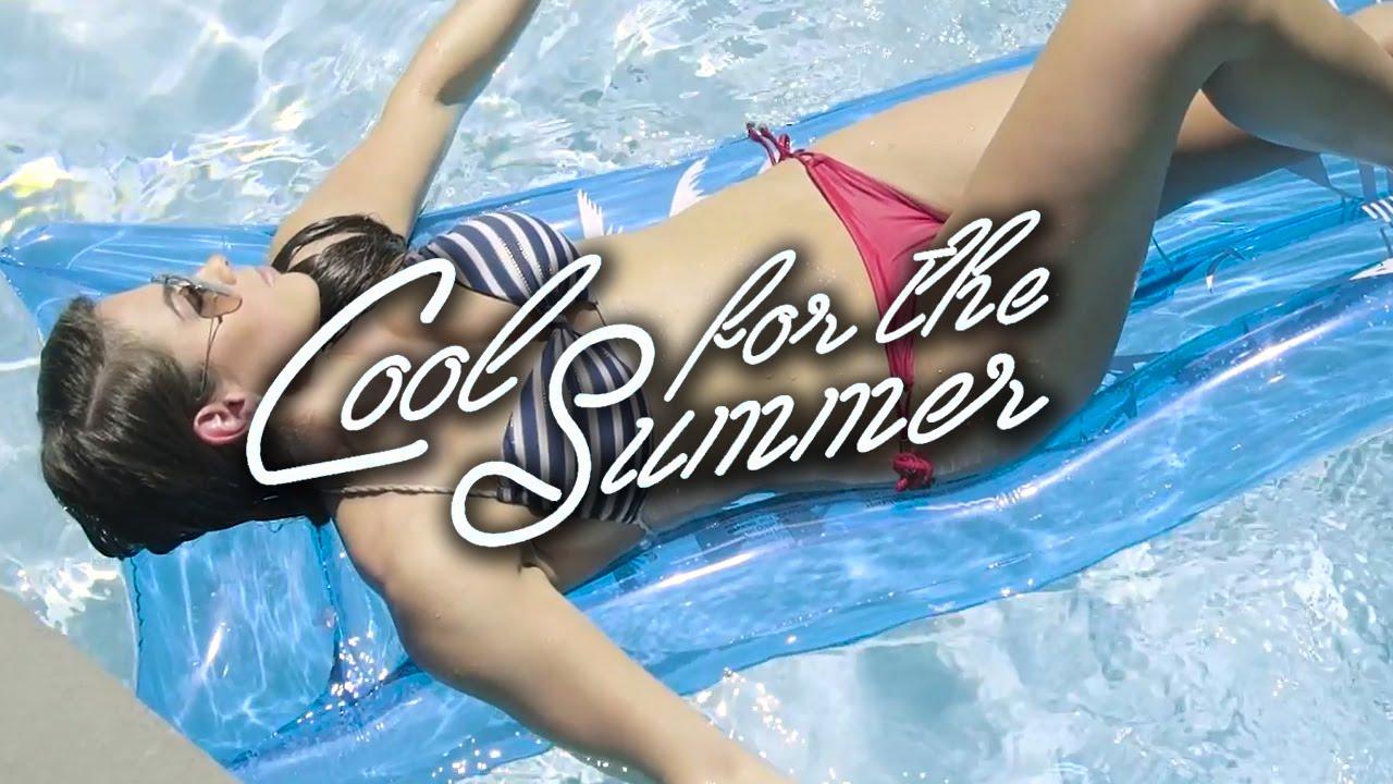 Demi Lovato - Cool For The Summer перевод песни