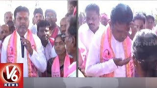 TRS Will Win 100 Seats In TS Assembly Polls, Says Putta Madhu | Manthani Election Campaign