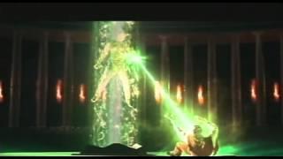 Lawnmower Man 2: Jobe's War Trailer 1995