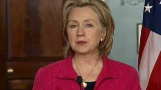 Secretary Clinton Meets With Sri Lankan Minister of External Affairs G.L. Peiris