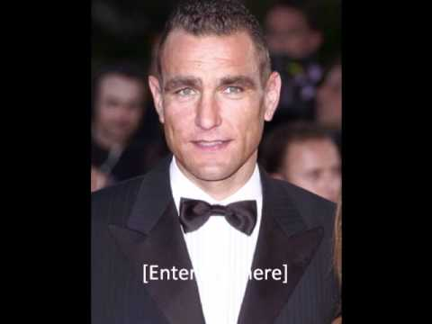 Joss Stone - Change (Vinnie Jones Intro)