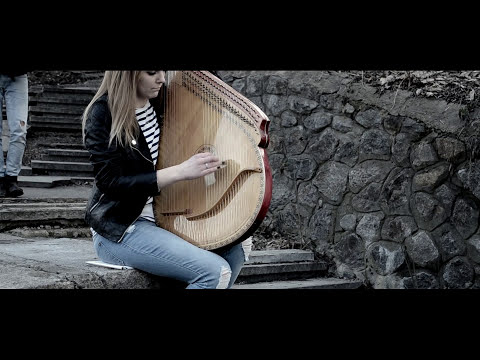 Metallica Nothing else matters - B&B project (bandura and accordion cover version) Made in Ukraine