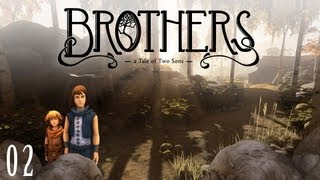 Brothers: A Tale of Two Sons #002 [FullHD] [deutsch]