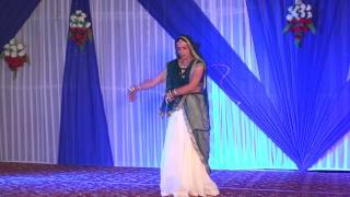 Babli didi dancing on rajasthani folk song