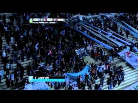 Copa Argentina: Racing venció con lo justo a Tigre en San Juan y avanzó a los octavos de final