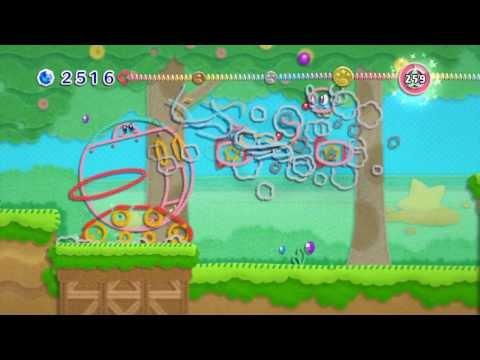 Dolphin Emulator 4.0   Kirby's Epic Yarn [1080p HD]   Nintendo Wii