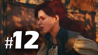 Assassin's Creed Unity Part 12 - Templar Ambush - Gameplay Walkthrough PS4