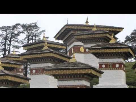 Bhutan Thimphu Gasa Hot Spring Trek Package Holidays Travel Guide Travel To Care