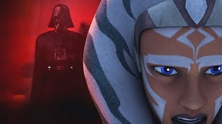 "Star Wars Rebels: ""Shroud of Darkness"" Was Packed with Revelations"