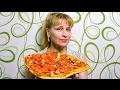 Пицца - мой любимый, простой рецепт приготовления пиццы дома