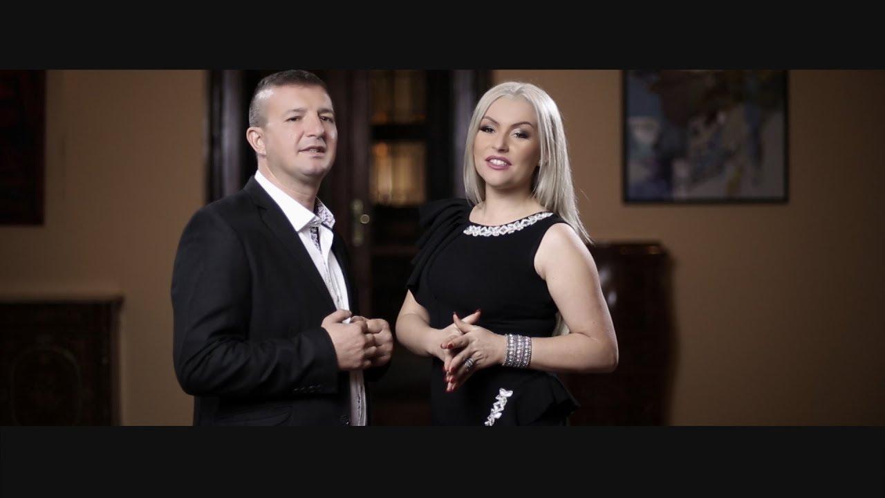 Calin Crisan & Mihaela Belciu - Mireasa tu si mire eu (video oficial)