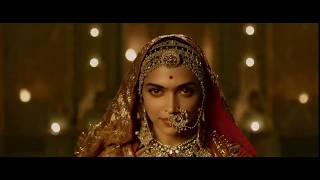 Download Padmavati   Official Trailer   1st December   Ranveer Singh   Shahid Kapoor   Deepika Padukone 3Gp Mp4