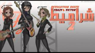 شراميط 2 Revolution Death FdA2Y , victor