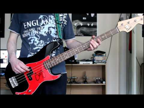 We The Kings Find You There Bass Cover