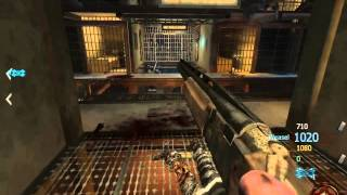 Call of Duty Black Ops 2   Zombies   часть 7