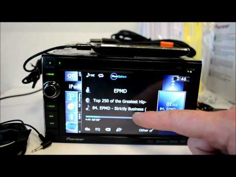 Pioneer AVIC X940BT Review In Detail