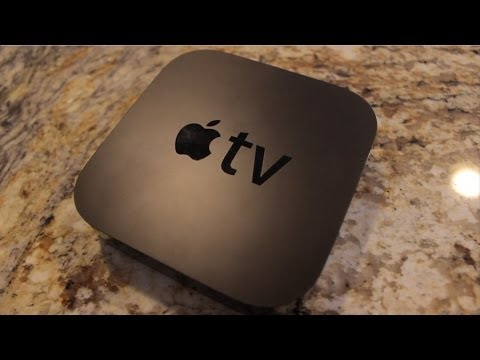 Apple TV Review (1080p | 3rd Gen)