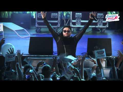 Иракли - Dirty Girl (feat. David Vendetta) (Live @ Европа Плюс, 2013)