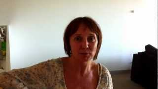 Video Testimonial - Blood Stains on Carpet in Sydney.MOV