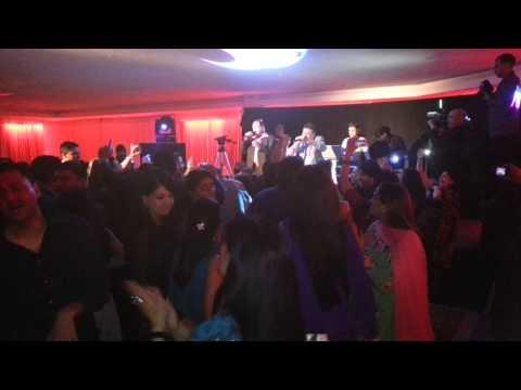 Premi Group  The Raj Rana Charity dinner and Dance- HaveliSlough...