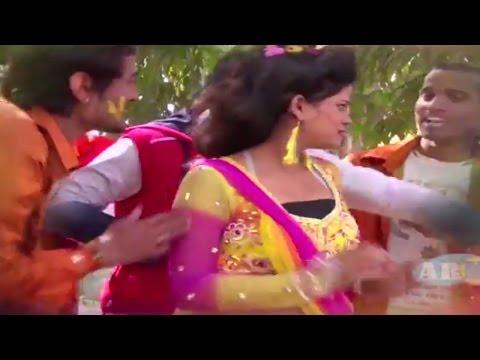 Hd गदरल बा Holiya Me तहरो जवानियाँ || Bhojpuri Hot Holi Songs 2015 New || Arjun Ashik video