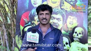 ST Gunasekaran At Paandiyoda Galatta Thangala Movie Audio Launch
