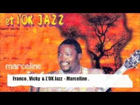 Franco et L'OK Jazz - Marceline