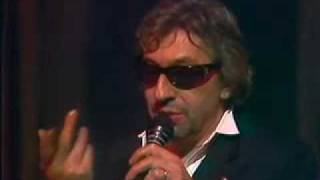 Watch Serge Gainsbourg Ecce Homo video