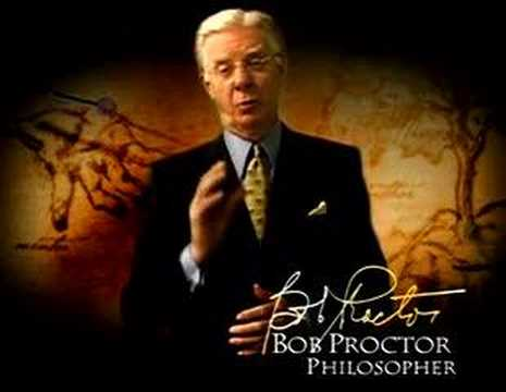Bob Proctor on The Secret