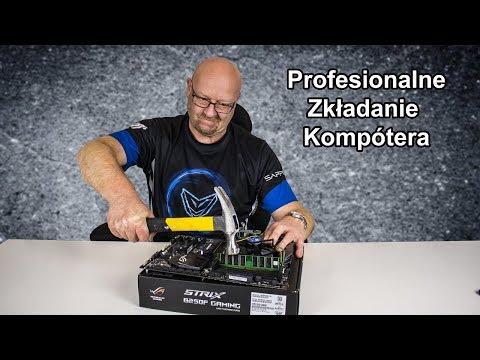 Składasz Komputer - Oddaj Go W Ręce Profesjonalisty!