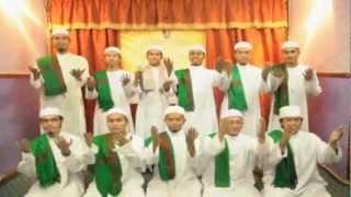 TAKBIR RAYA EIDIL ADHA AJKT DPM [MAQAZ] SHOUBRA SESI 2012-2013.flv 04 ...