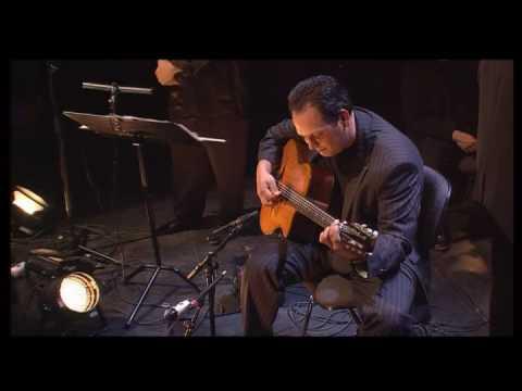 Tears, by Stochelo Rosenberg-Florin Nicolescu&Kristiansand Symphonic Orchestra ! (HD)