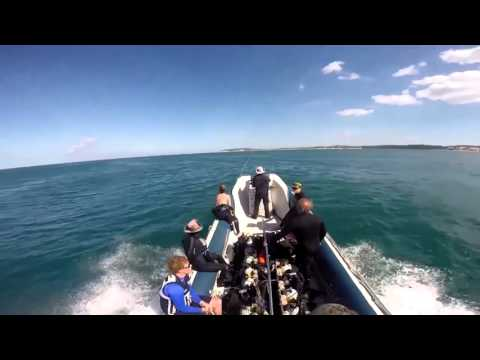 Scuba Diving: Experience the Barra Reef in Mozambique