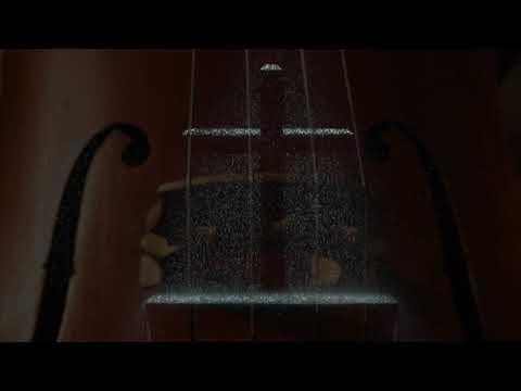 A Spiritual Journey - dark cello