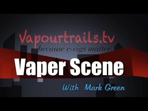 Vaper Scene 29-09-15 - LIVE 360p