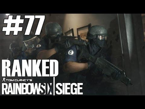 Rainbow Six Siege: Ranked - People Hate Premades