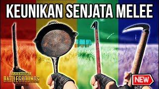 Download Lagu Keunikan Masing-Masing SENJATA MELEE PUBG Mobile!! Gratis STAFABAND