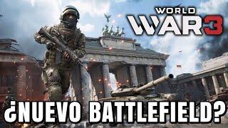 WW3 WORLD WAR 3 GAMEPLAY EN ESPAÑOL