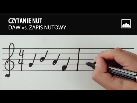 Jak Czytać Nuty?   LiveActTV