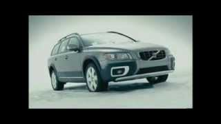 2008 Volvo XC70 Features and Factory Options