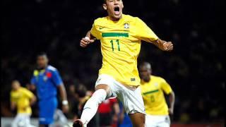 Top 10 Footbol Players 2012