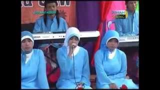 SHOLAWAT REBANA MODERN SUNAN GESENG Alamat : Sempu, Wonokerto, Turi, Sleman, Yogyakarta. 55551