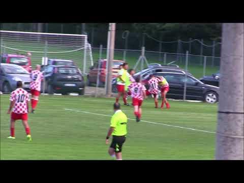 Belfortese - Sarnano tutti i gol e le azioni più significative del match